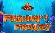 uk online slots such as Fishin Frenzy JPK