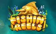 uk online slots such as Fishin' Reels