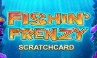 uk online slots such as Fishin Frenzy Scratchcard