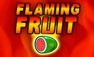 uk online slots such as Flaming Fruit