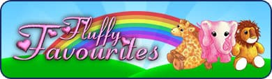 uk online slots such as Fluffy Favourites