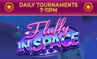 uk online slots such as Fluffy in Space