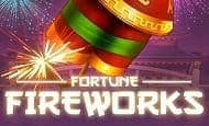 uk online slots such as Fortune Fireworks