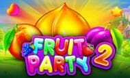 uk online slots such as Fruit Party 2