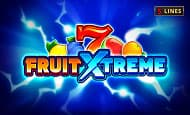 uk online slots such as Fruit Xtreme