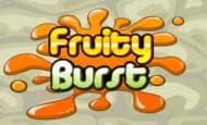 uk online slots such as Fruity Burst