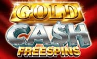 uk online slots such as Gold Cash Free Spins
