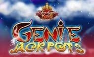 UK Online Slots Such As Genie Jackpots