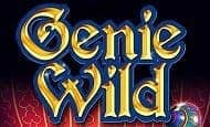 uk online slots such as Genie Wild