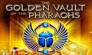 UK Online Slots Such As Golden Vault of the Pharaohs