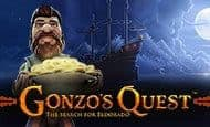 uk online slots such as Gonzo's Quest