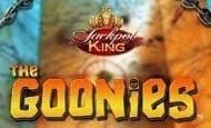 uk online slots such as The Goonies JPK