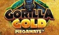 uk online slots such as Gorilla Gold Megaways