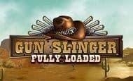 uk online slots such as Gunslinger