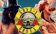 uk online slots such as Guns N' Roses Video Slots