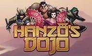 uk online slots such as Hanzo's Dojo