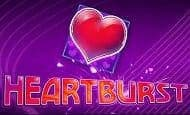 UK Online Slots Such As Heartburst