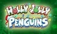 uk online slots such as Holly Jolly Penguins