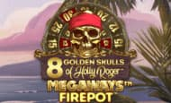 uk online slots such as 8 Golden Skulls of the Holly Roger