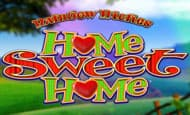 uk online slots such as Rainbow Riches Home Sweet Home