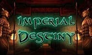 uk online slots such as Imperial Destiny