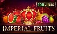uk online slots such as Imperial Fruits 100 Lines