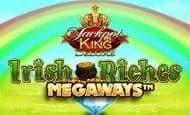 uk online slots such as Irish Riches Megaways JPK