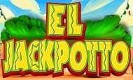 UK Online Slots Such As El Jackpotto