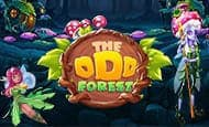uk online slots such as The Odd Forest