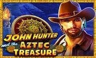 uk online slots such as John Hunter and the Aztec Treas