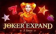 uk online slots such as Joker Expand