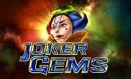 uk online slots such as Joker Gems
