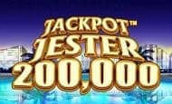 uk online slots such as Jackpot Jester