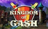 uk online slots such as Kingdom Of Cash