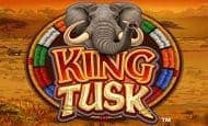 uk online slots such as King Tusk