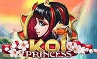 uk online slots such as Koi Princess