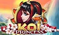 uk online slots such as Koi Princess