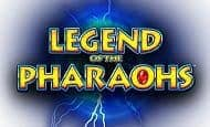 uk online slots such as Legend of the Pharaohs