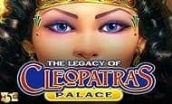 UK Online Slots Such As The Legacy of Cleopatra's Palace