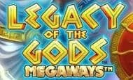 uk online slots such as Legacy of the Gods Megaways