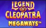 uk online slots such as Legend Of Cleopatra Megaways