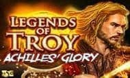 uk online slots such as Legends of Troy 2
