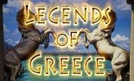 uk online slots such as Legends of Greece