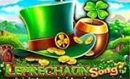 UK Online Slots Such As Leprechaun Song
