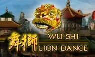 uk online slots such as Wu-Shi Lion Dance