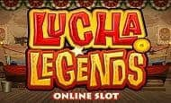 uk online slots such as Lucha Legends