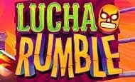 UK Online Slots Such As Lucha Rumble