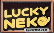 uk online slots such as Lucky Neko Gigablox