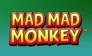 UK Online Slots Such As Mad Mad Monkey