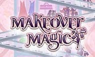 uk online slots such as Make Over Magic